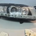 Atliekame LED žibintų remontą